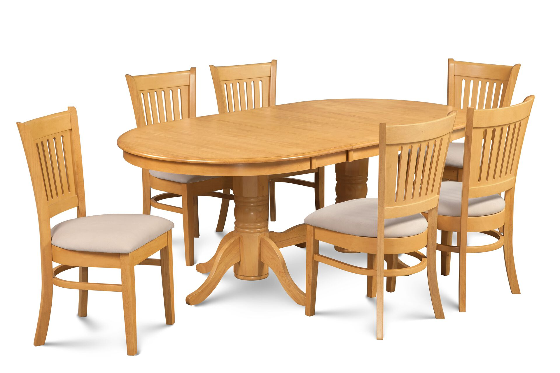 Chair Upholstered Table Dining Set Sets Living