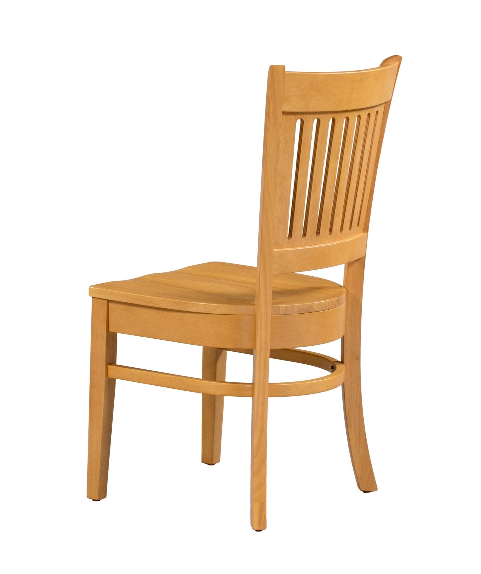 Delano Set Of 7 Bellingham Dining Wood Seat