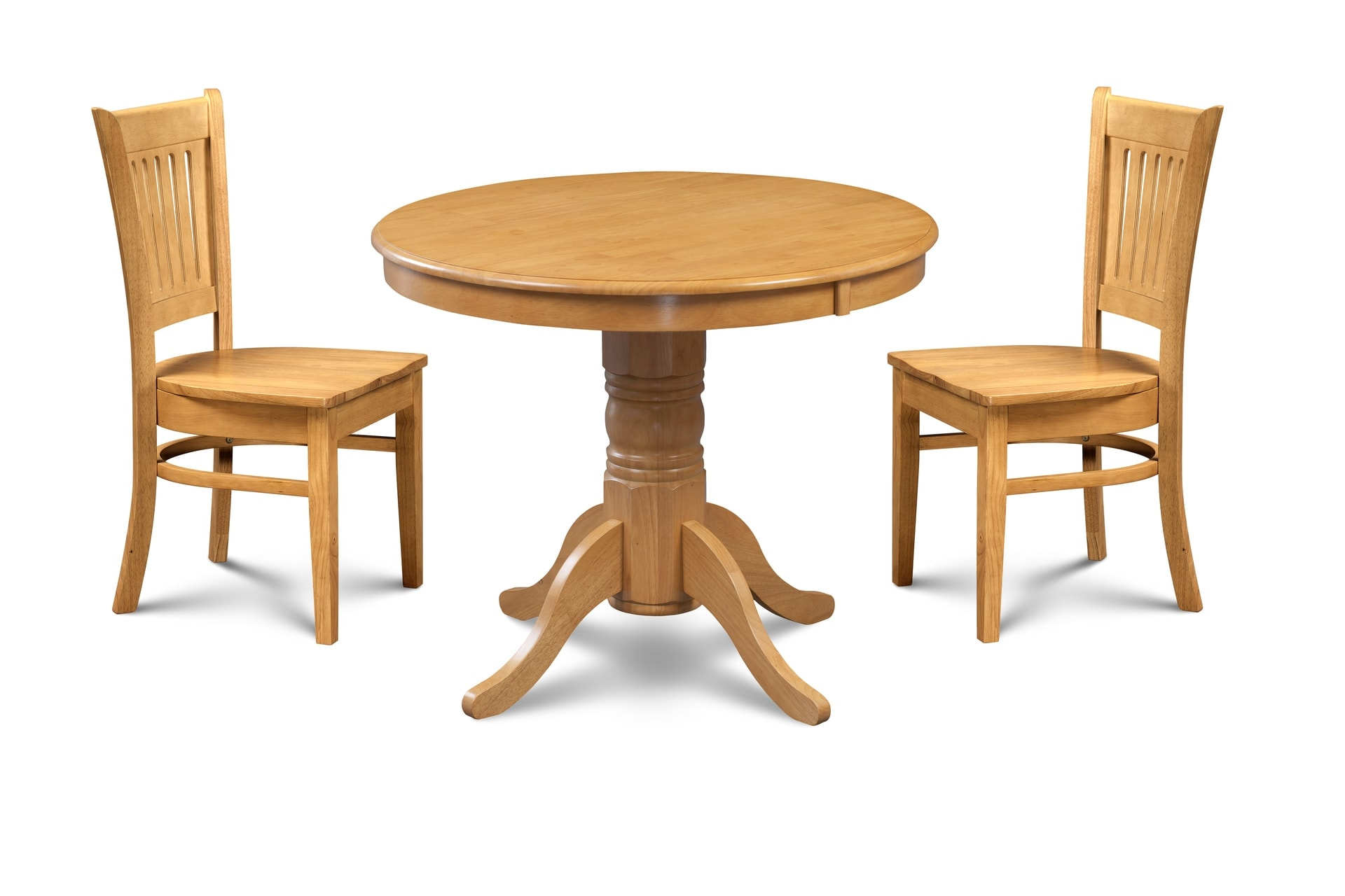 Bellingham Solid Wood Dining Set