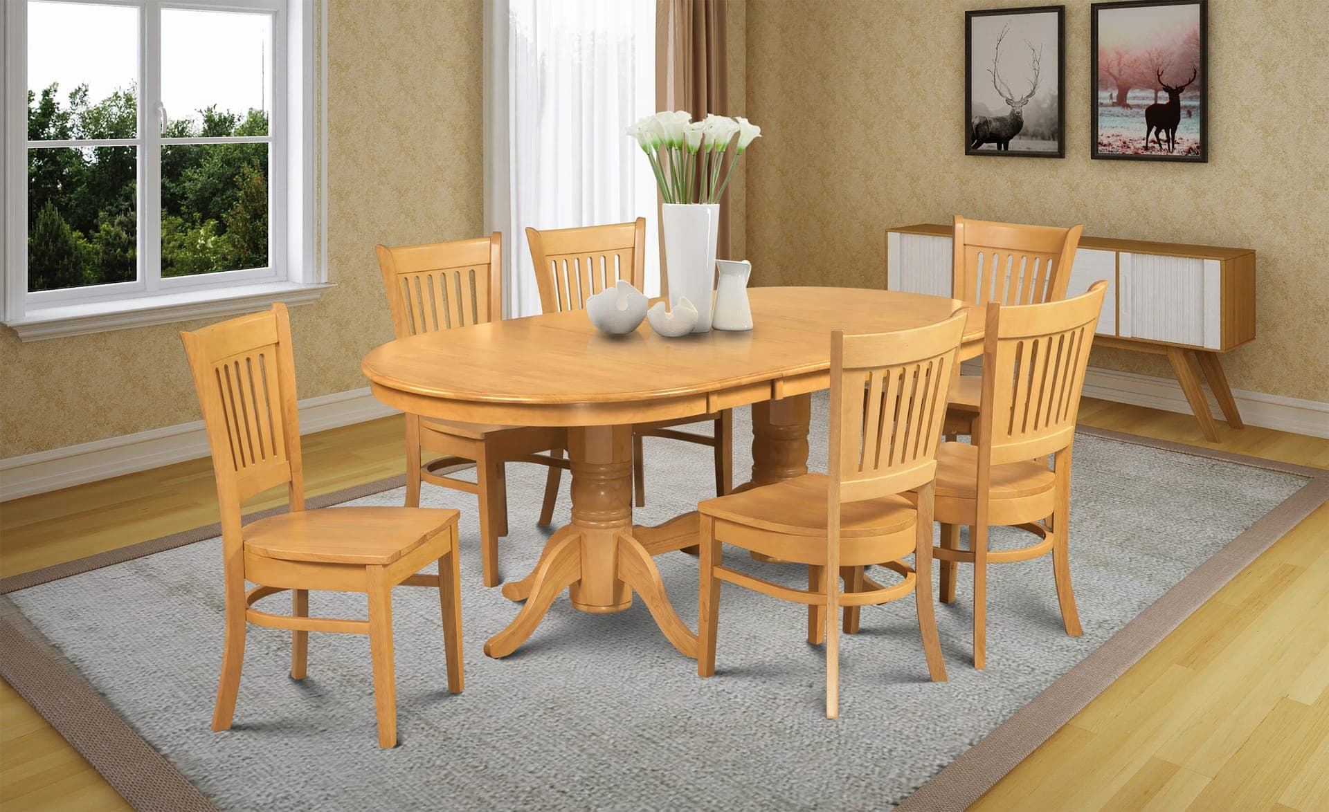 dining room sets with bench chair upholstered table dining dining set sets table living room house new solid wood 9323