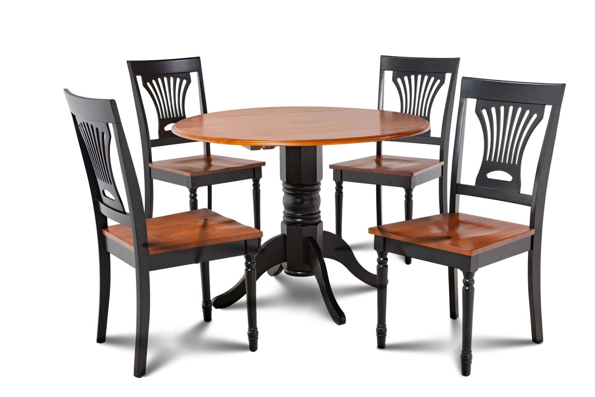 Trithi Furniture Dunes Round Dining Table